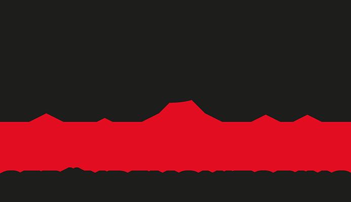 F+P Dach Unternehmensgruppe Partnerbetriebe - RPM Gebäudemonitoring Logo