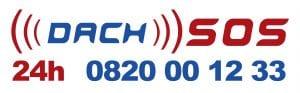 F+P Dach Kärnten - Dach SOS - 24 Stunden Notruf Nummer von F+P Dach
